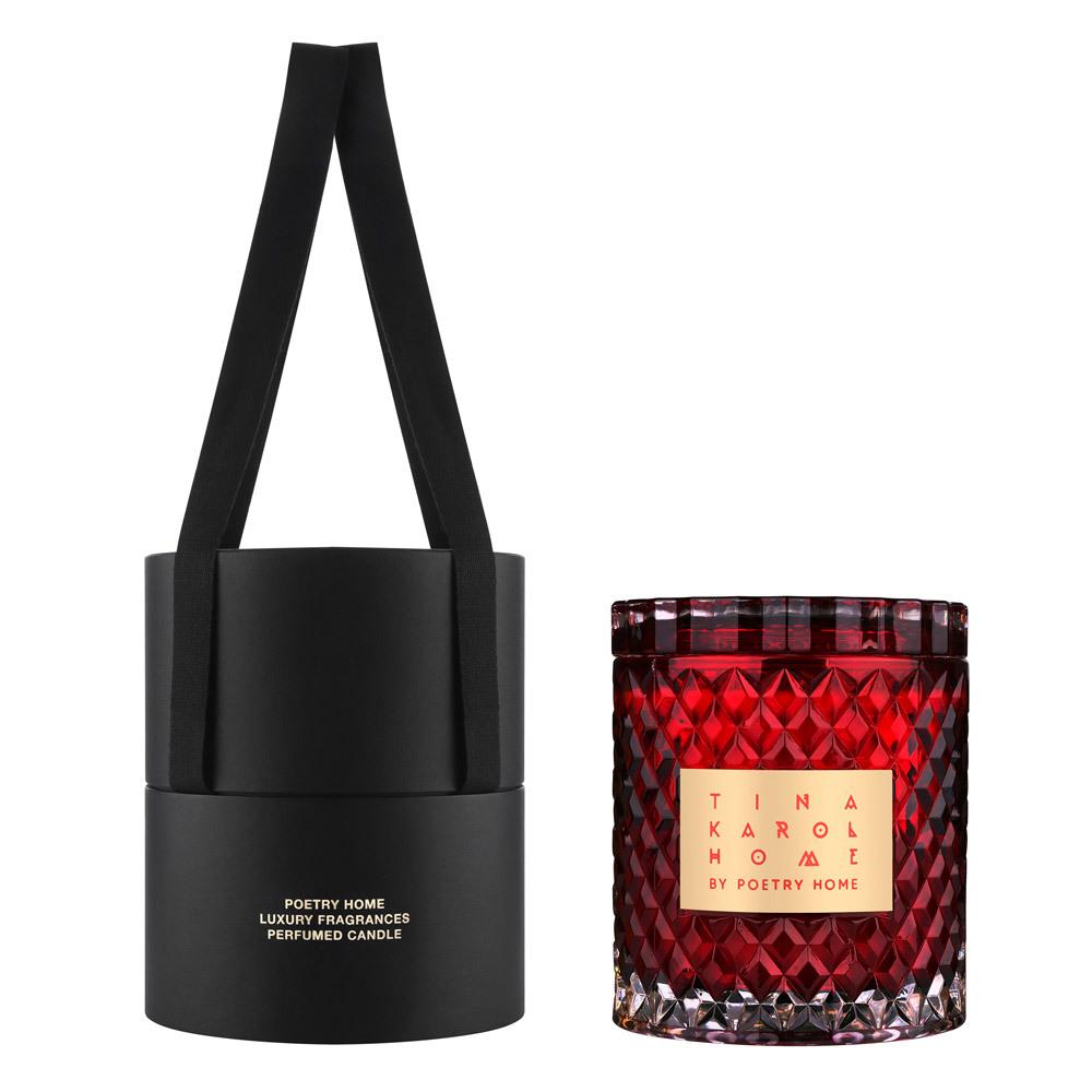 Парфумована свічка TINA KAROL HOME RED (2000 г)