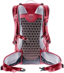 Deuter Speed Lite 22 Sl Cardinal-Maron - рюкзак туристический - 2