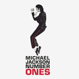 Michael Jackson ‎/ Number Ones (CD)