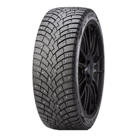 Pirelli Scorpion Ice Zero 2 245/45 R20 103H XL шип