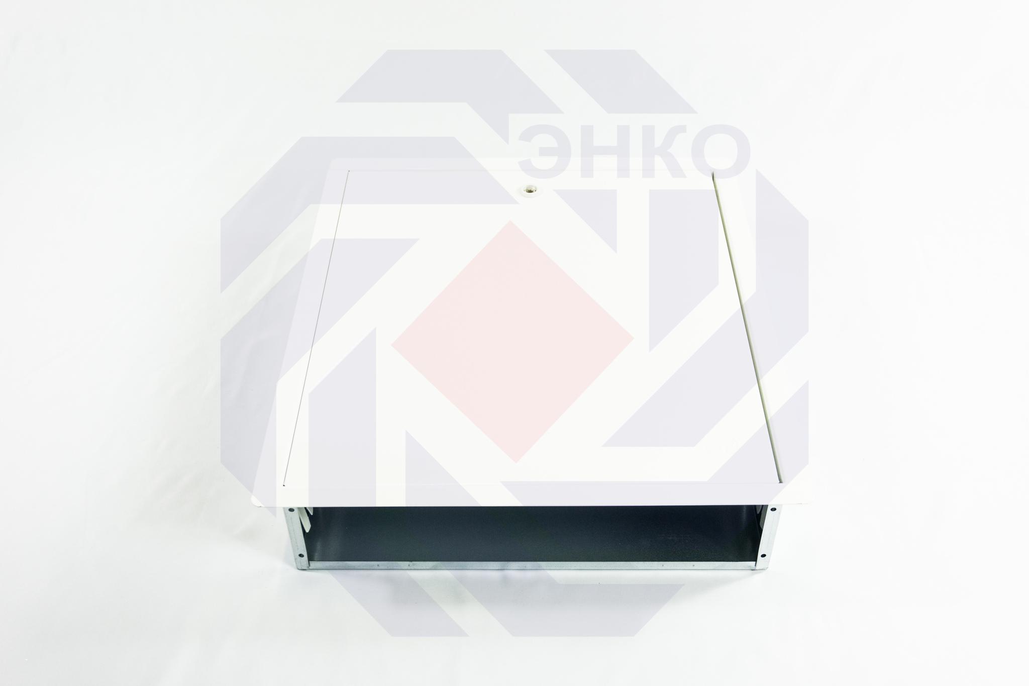 Шкаф для коллекторов GIACOMINI R500 2