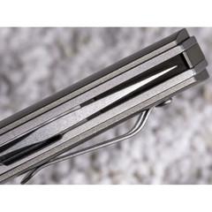 Складной нож Boker 01bo296 Kwaiken Flipper Folder VG10