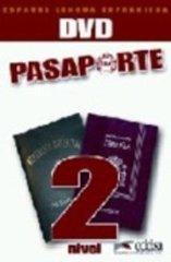Pasaporte Ele 2 (A2) - Dvd Zona 2
