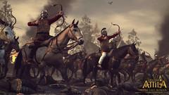 Total War : Attila - The Last Roman  DLC (для ПК, цифровой ключ)