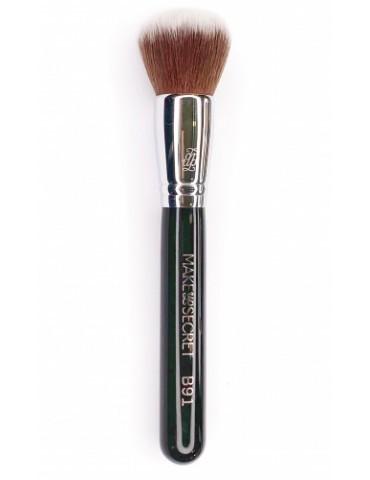 Кисть Make-Up-Secret B91 для нанесения тона