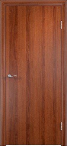 Дверь Фрегат ДПГ, цвет итальянский орех, глухая
