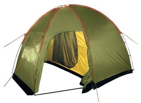 Кемпинговая палатка Tramp Lite Anchor 4 (TLT-032.06)