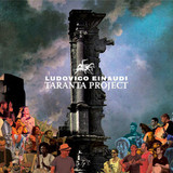 Ludovico Einaudi / Taranta Project (CD)