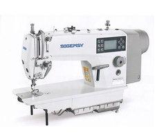 Фото: Одноигольная прямострочная швейная машина Gemsy GEM 8960 ME4 - DC