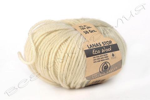 Пряжа Эко Вул (Eco Wool) 05-41-0013 (700)
