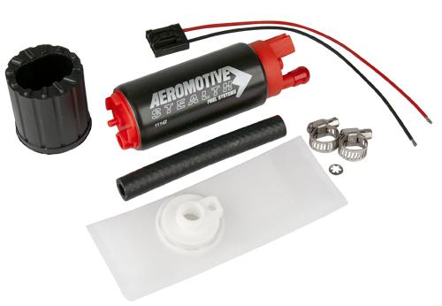 Aeromotive 340 Stealth Fuel Pump 11142 Топливный насос