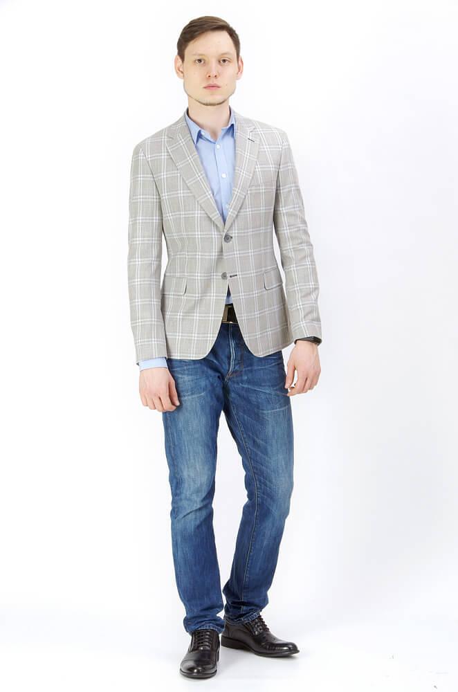 Пиджаки Slim fit Пиджак мужской Slim Fit 19/89 IMGP9454.jpg