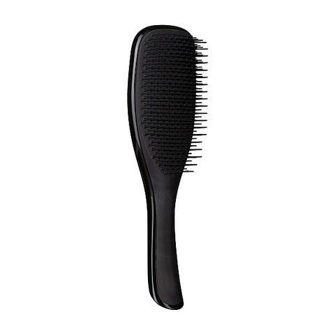 Расческа Tangle Teezer The Wet Detangler Midnight Black