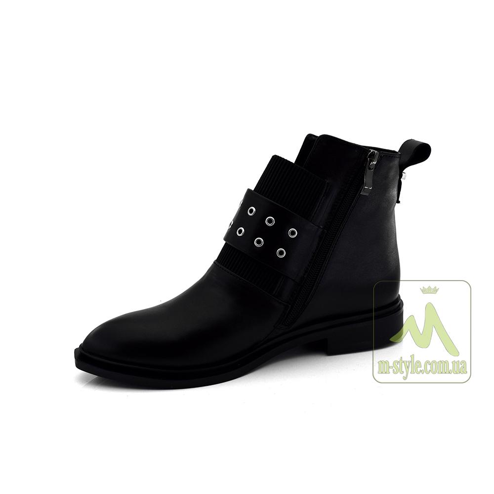 Ботинки Toto.