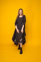 Пава. Платье женское PL-412