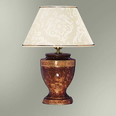 Настольная лампа 33-402А/10657