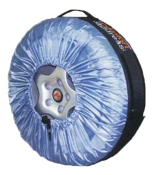 Чехол для колеса шириной до 245 мм, R13—R18, 1 шт.