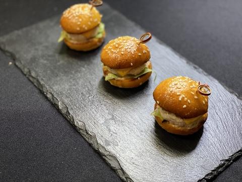 Мини-Чикенбургер