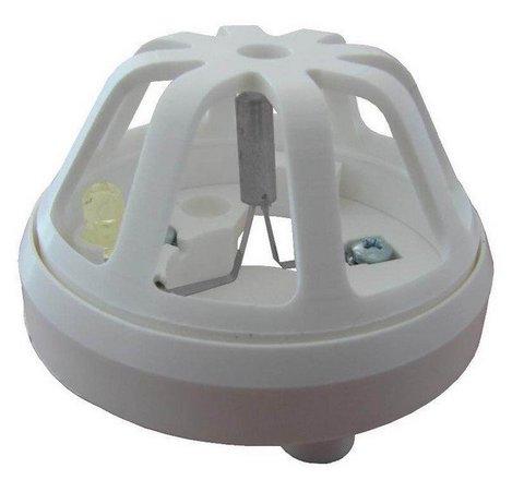 Извещатель тепловой максимальный ИП 114-5-А2 с оптич. индикатором