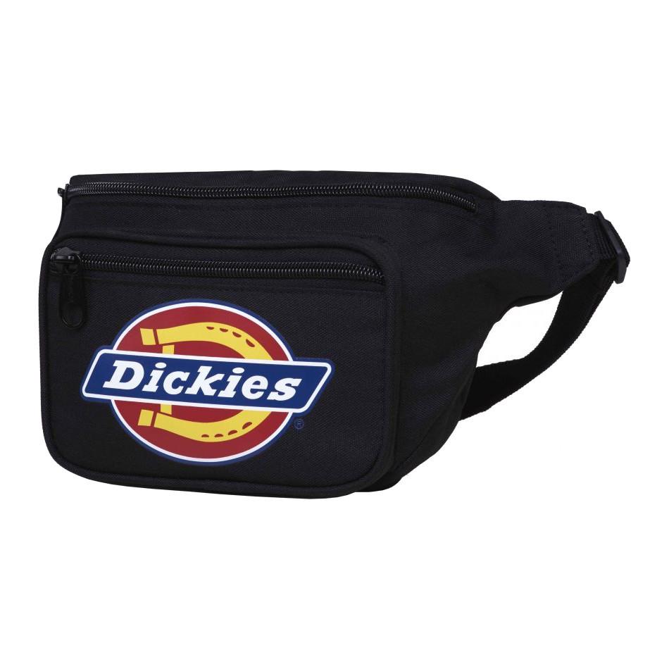 Поясная сумка DICKIES Harrodsburg Bumbag (Black)