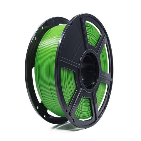 Tiger3D PLA+ пластик катушка, 1.75 мм 1кг, зеленая