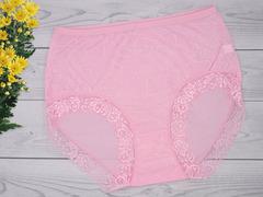 81001-2 трусы женские, розовые