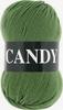 Пряжа Vita Candy 2538 (Олива)