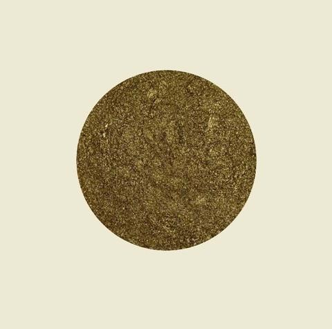 Кандурин Золото (светлое) 10г, супер плотный