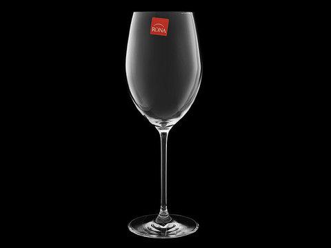 Набор бокалов для вина из 2 шт. «Spirit», 580 мл