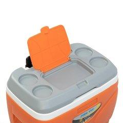 Изотермический контейнер на колесах Pinnacle Prudence 30 л TPX-3007-30-O