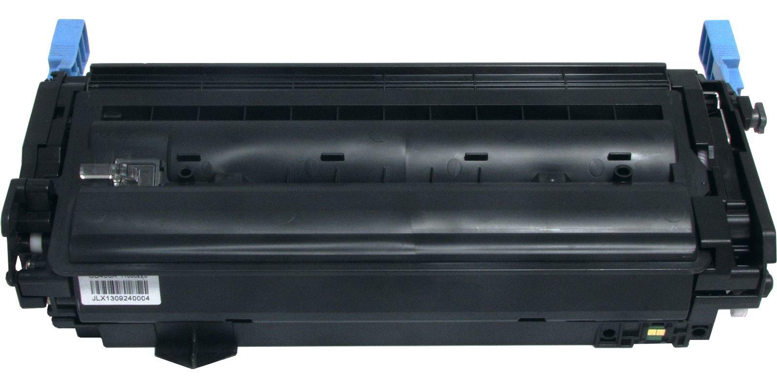 Картридж лазерный цветной MAK© 642A CB400A черный (black), до 7500 стр.