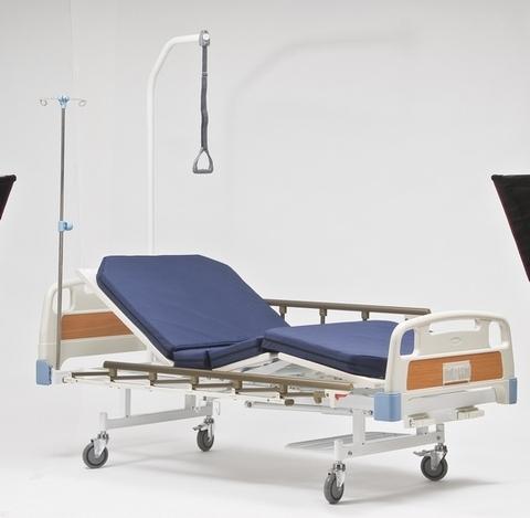 Медицинская функциональная кровать Armed RS105-B - фото