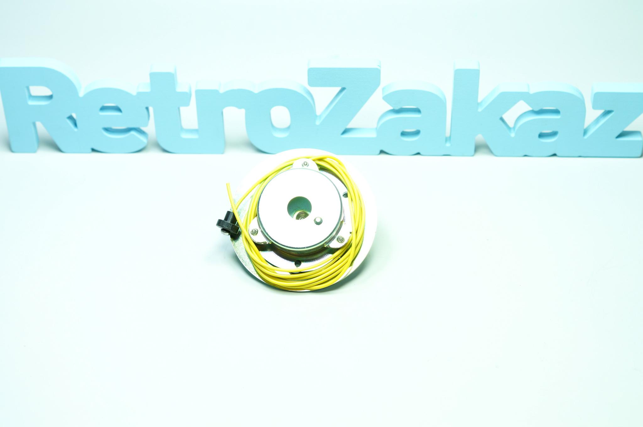 Механизм звукового сигнала ГАЗ 21