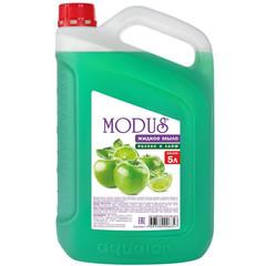 Мыло жидкое Modus Яблоко и лайм 5 л
