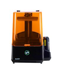 Фотография — 3D-принтер Uniz Slash 2