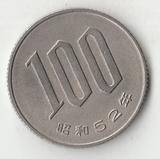 K13105 1977 Япония 100 йен