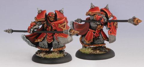 Iron Fang Pikemen (2) BLI