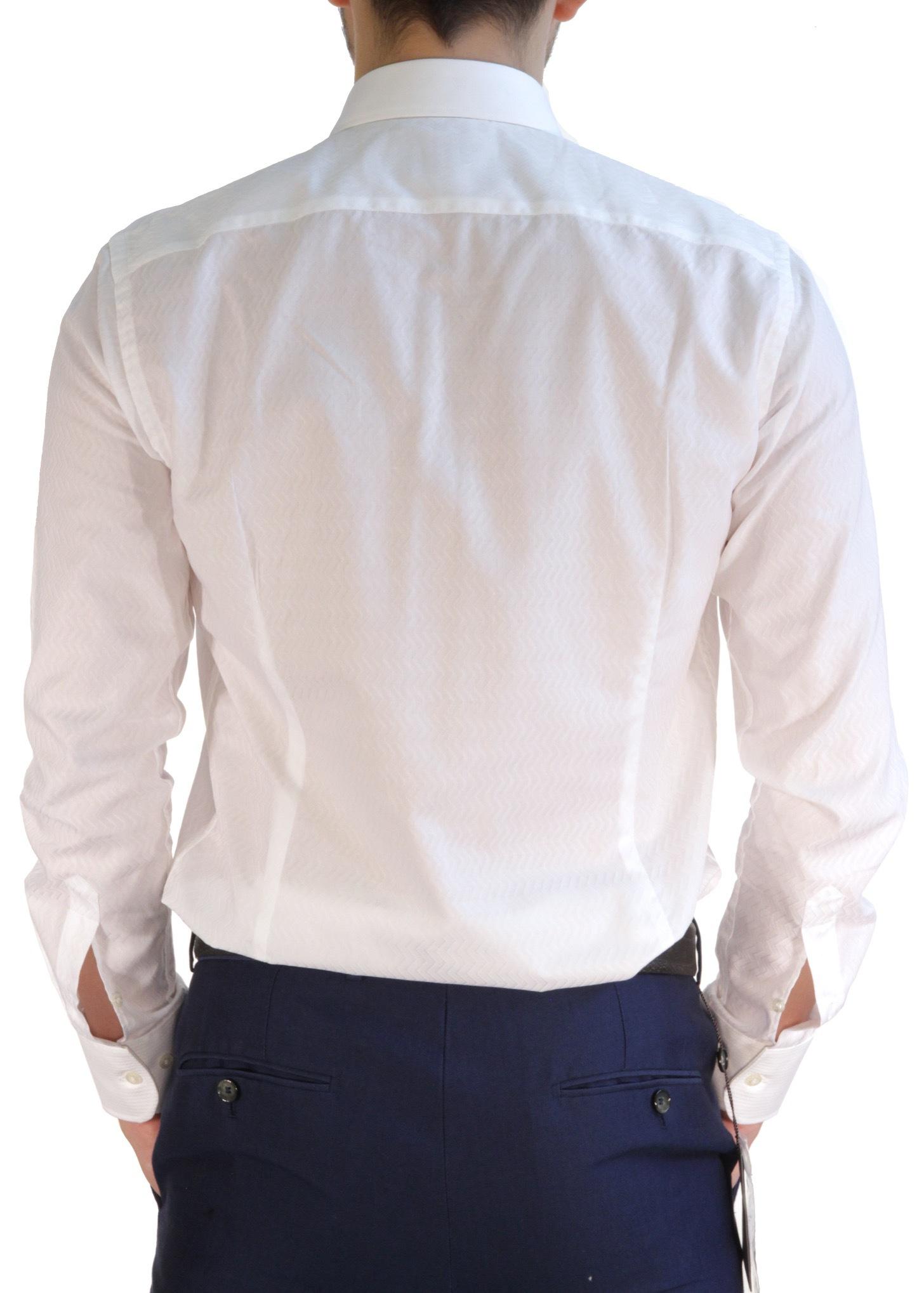 Рубашка из хлопка ETRO