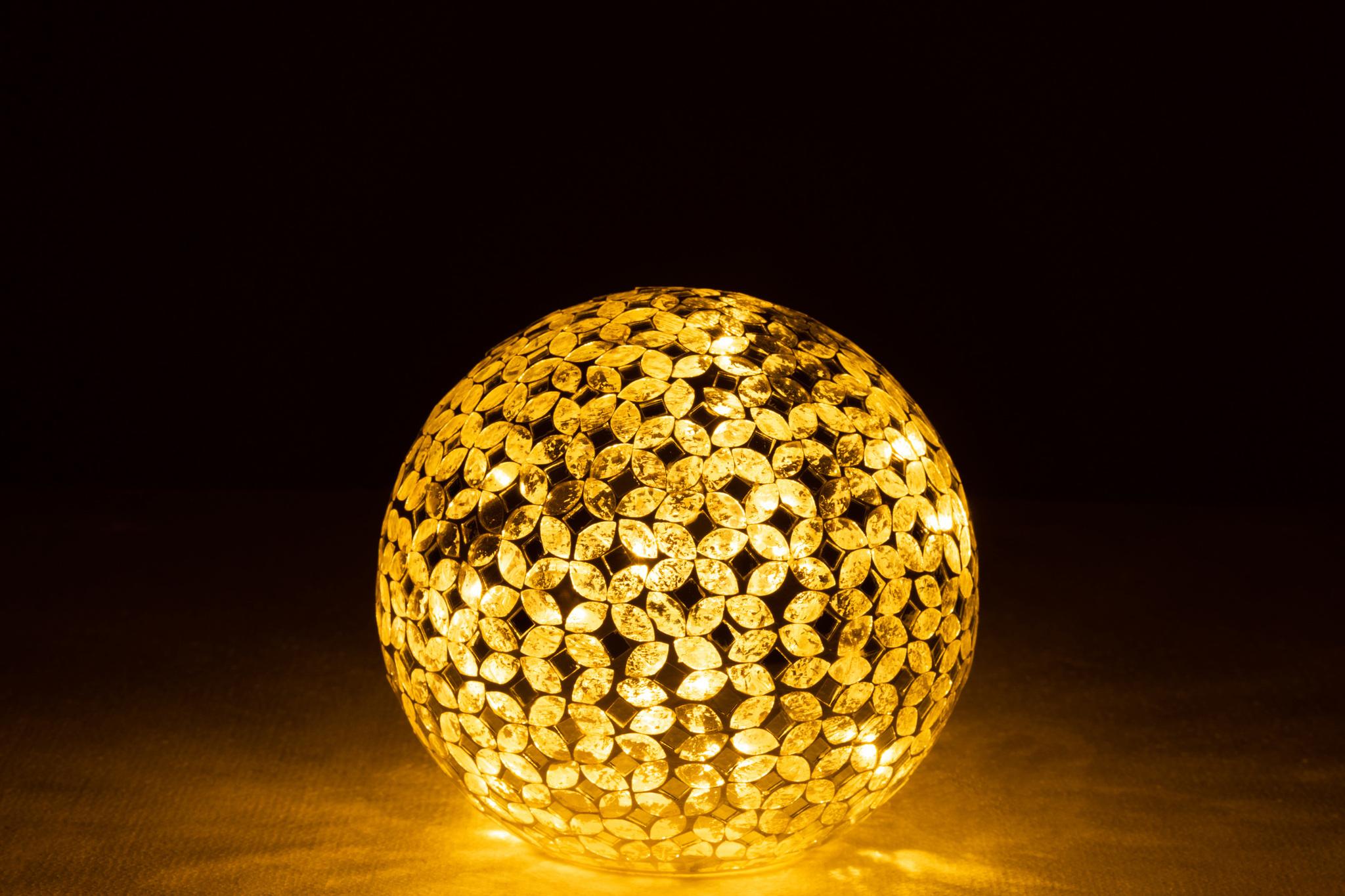 Декор светодиодный