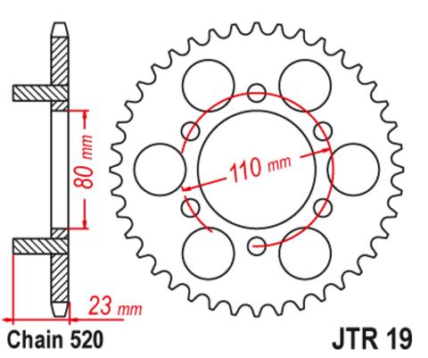 JTR19