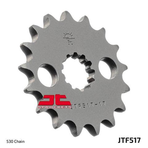 Звезда JTF517.16