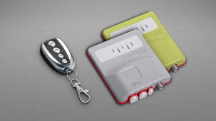 Выхлопная система Capristo для Aston Martin Vantage