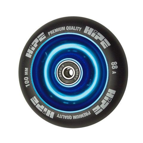 Колеса для трюкового самоката, HIPE Solid, 100 мм