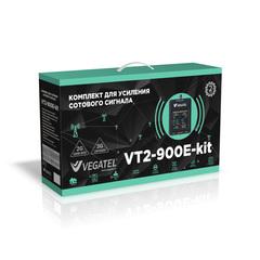 Готовый комплект VEGATEL VT2-900E-kit (LED)