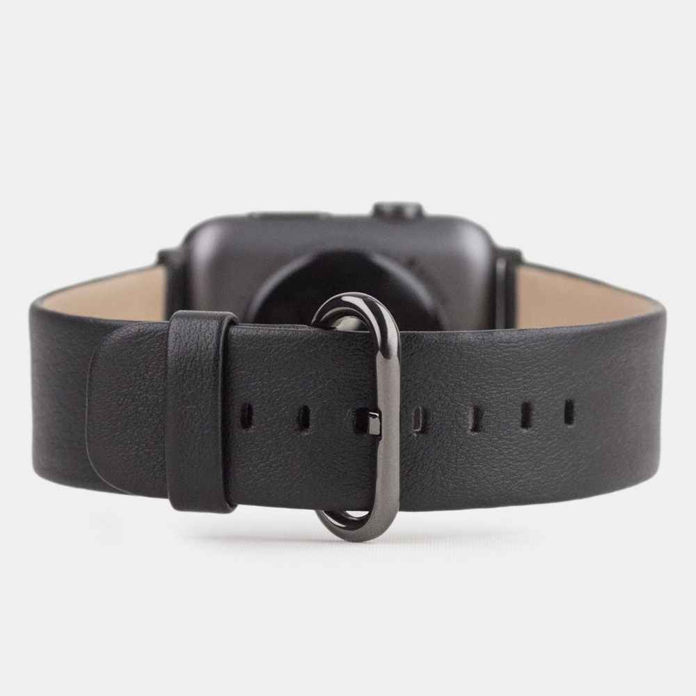 Band for AW 38/40mm – black