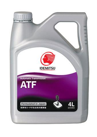 IDEMITSU ATF   Трансмис. жидкость для АКПП