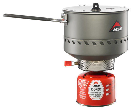 Система приготовления пищи MSR Reactor 2,5 L