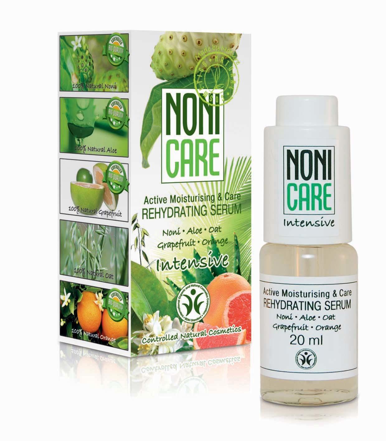 Увлажняющая сыворотка - Rehydrating Serum