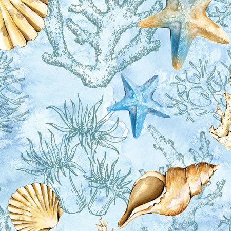 Этиклейка Море-2