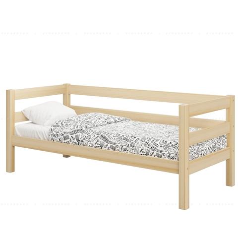 Кровать-софа (тахта) с тремя спинками для детей и подростков.
